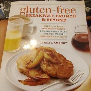 Gluten Free Breakfast, Brunch and Beyond Cookbook